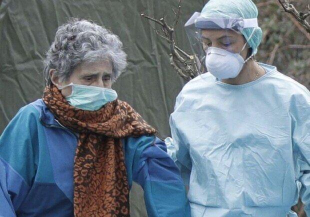 Спалах вірусу зафіксоваий в будинку пристарілих Одеси: скільки заражених