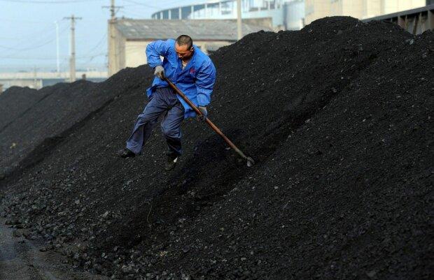 роттердам уголь