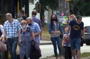 Карантин по-новому с 28 сентября: список ограничений и что изменилось с сегодняшнего дня в Украине
