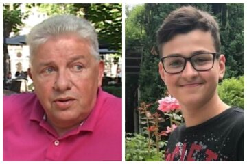 """Філімонов повідомив, що могло погубити його онука: """"Ніколи не було скарг"""""""