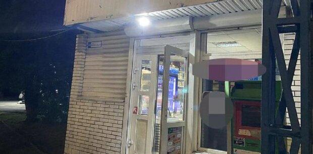 Киянин розстріляв начальника за звільнення: кадри з місця події