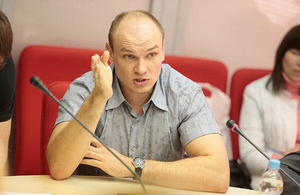 Павло Горбасенко