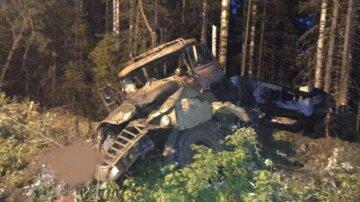 Страшное ДТП с бензовозом: взорвался на скорости, дорога усеяна трупами, «педаль газа в пол»
