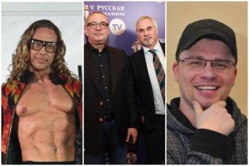 З ким зраджували своїм дружинам Харламов, брати Меладзе, Тарзан та інші зірки: фото розлучниць і подробиці