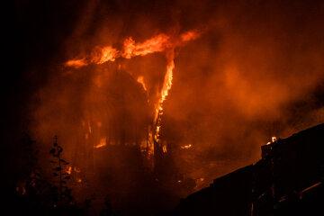 Утечка газа произошла в Харькове: спасатели подняты на уши, «загорелась»
