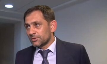 ЗМІ: екс-заступник голови СБУ Артюхов на старості років подався в геї