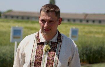 Николай Люшняк