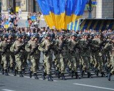 военный парад на день независимости украины
