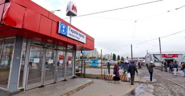 У Харкові зухвалий злодій влаштував полювання на пасажирів метро, під ударом діти: прикмети мерзотника