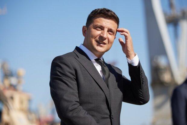 """Зеленський повідомив про боротьбу з кризою і заговорив про дешеві кредити: """"Ми не можемо друкувати купюри, але..."""""""