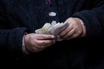 Украинцы входят в беднейшие 20% человечества