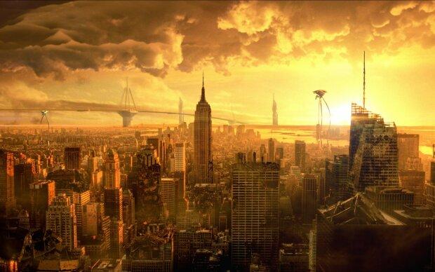 конец света, апокалипсис, нибиру, конец света