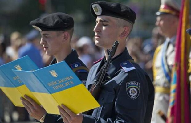 У Києві почався ретельний відбір призовників