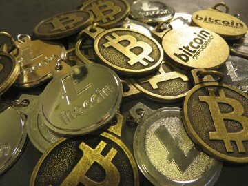 Криптовалюта стане єдиною грошовою одиницею нового острова