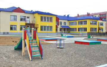 У Києві прогримів вибух у дитячому садку