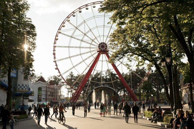 Харків заплатить непомірну ціну за парк Горького: чим пожертвував Кернес
