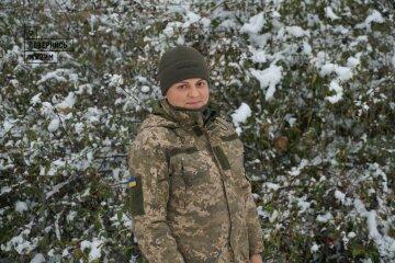"""""""Спасибо за наш покой"""": медик ВСУ вытащила из того света пятерых защитников Украины, удивительная история"""