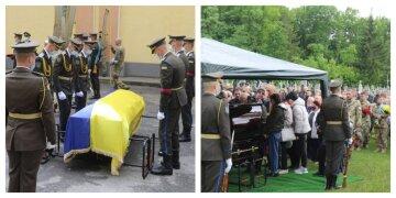 Сиротами залишилися двоє дітей: куля позбавила життя українського захисника в АТО, деталі трагедії