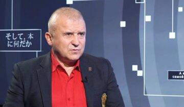 Голомша перефразировал, кому было выгодно убийство Чорновила