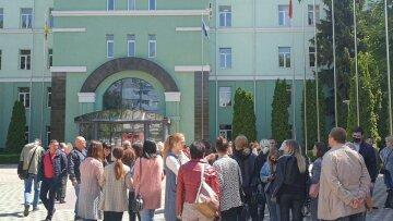 В Одесі студентів змушують гарувати на виборах: брудна агітація потрапила на відео