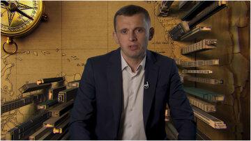 Бортник пояснив, як уряду вдалося звільнити Коболєва з посади глави Нафтогазу