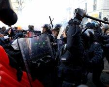 бунт, протест, погром
