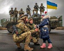Какой праздник 6 декабря в Украине ЗСУ