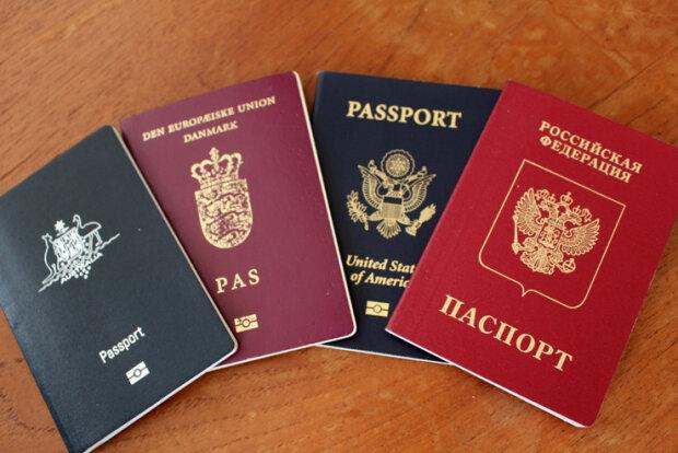 Чем опасен законопроект о двойном гражданстве