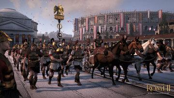 Древний Рим легион