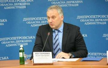 Рейдерская группа экс-нардепа Вадима Нестеренко захватила очередное агропредприятие в Днепропетровской области - СМИ