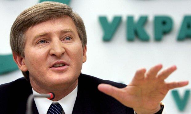 Стало известно о роли Ахметова в истории с Саакашвили