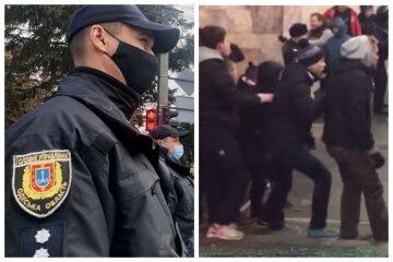 """Школьники нападают на прохожих в Одессе: """"угрожают физической расправой"""""""