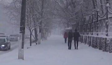 """Зима неожиданно вернется в Одессу, синоптики ошарашили прогнозом: """"Будет много снега"""""""