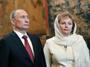 Володимир Путін відкупився від дружини: стало відомо про величезні статки екс-першої леді