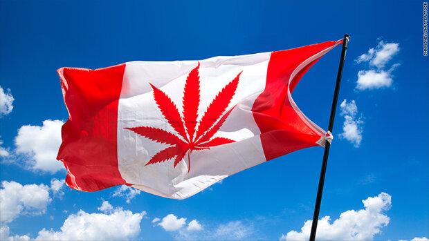 Канадские аптеки начали продавать наркотики