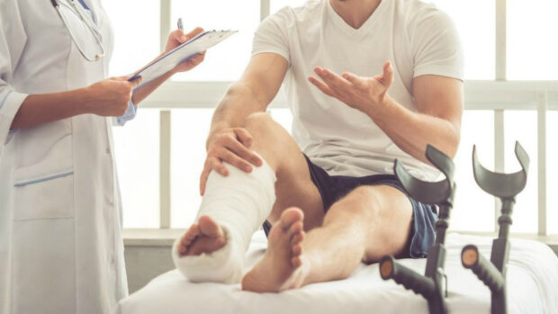 страховка, страхование, несчастный случай