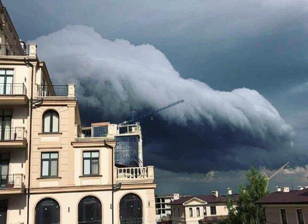 Спека до +36 і зливи з градом: синоптики попередили, в які дні чекати сюрпризів в Одесі