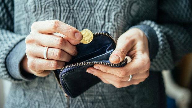 деньги-кошелек