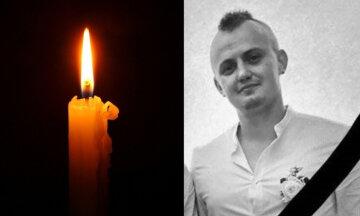 Жизнь молодого украинца оборвалась на глазах у любимой в новогоднюю ночь: детали трагедии