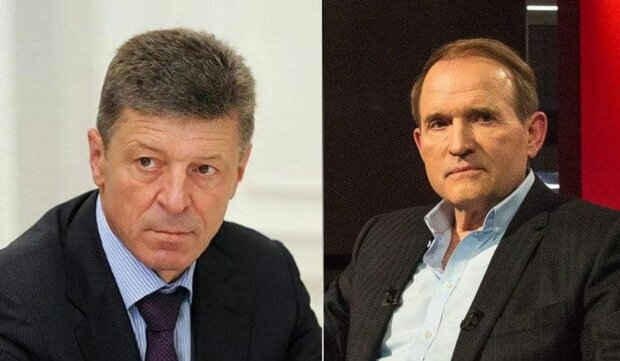 Медведчук, Зеленский и Козак способны изменить формат политики в Украине