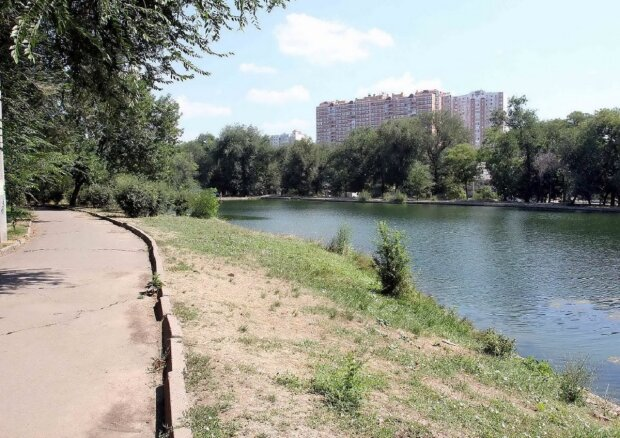 Дюковский парк