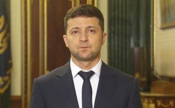 """""""Дорогі українці, я не впорався"""": Зеленський допустив помилку в Раді"""