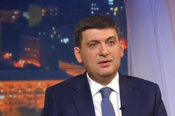 Уряд має зупинити імпорт струму з Росії і Білорусі – Гройсман