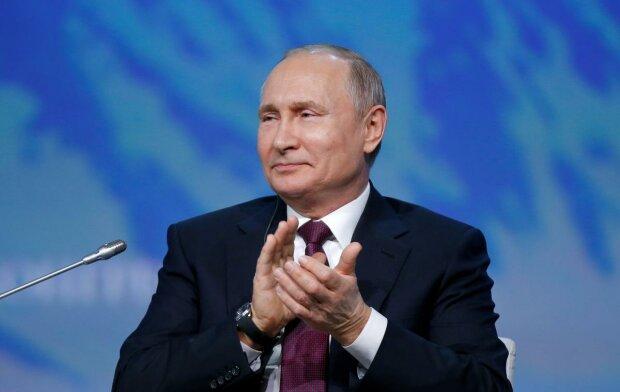 """Путін зганьбився зі своїм найневдалішим двійником, показові кадри: """"Просто набили шерстю..."""""""