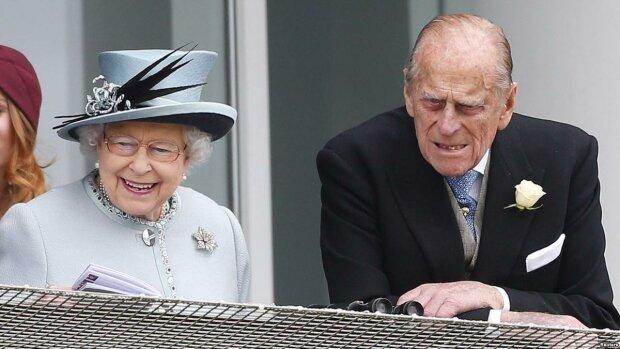 Принц Гарри потерял расположение деда из-за Меган Маркл: детали королевской драмы