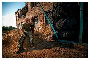 Cердце і дух АТО: захисники Авдіївської промзони (фото)