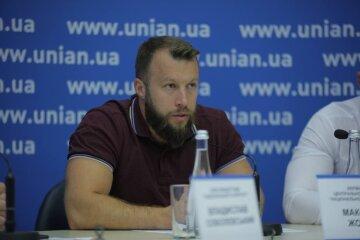 «Нацкорпус» заявив, що справа харківських ветеранів є політичним переслідуванням