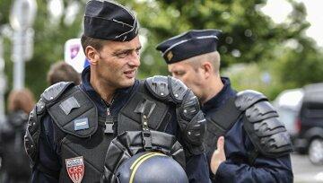 полиция-Словакия