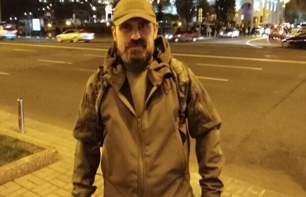 """Трагически ушел из жизни легендарный воин АТО, скорбит вся Украина: """"Герой, отдыхай с миром..."""""""