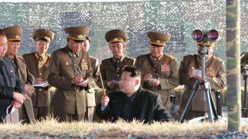 Куди КНДР скерує свої нові ракети